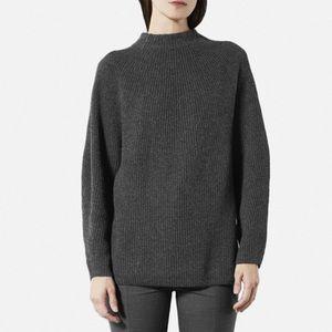 * Everlane E1 Cashmere Sweater- Lmt Release *